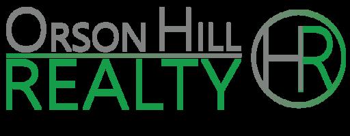 Orson Hill FInal Logo gray no tag.png
